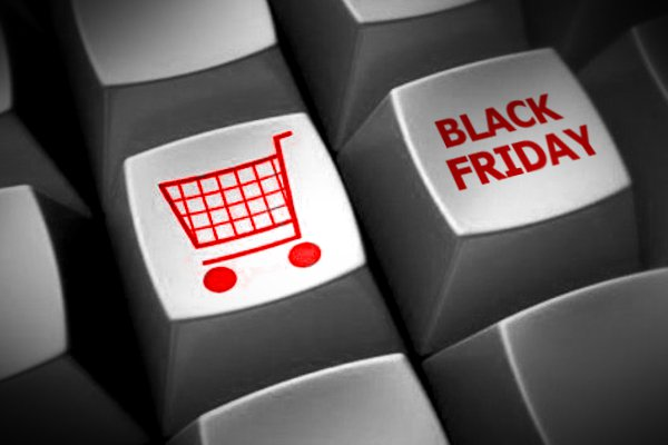 Euronics-Black Friday: 50 prodotti scontati del 50 per cento