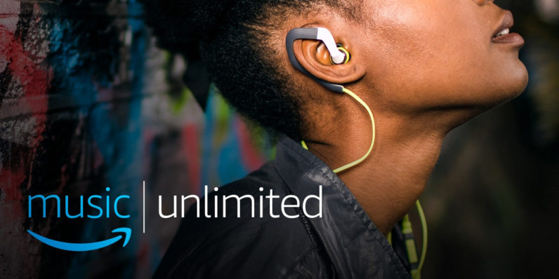 AMAZON MUSIC UNLIMITED: ecco una gran bella sorpresa per gli STUDENTI