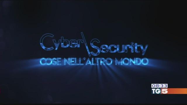 Difesa, sicurezza personale: tutto, ma proprio tutto,  è oggetto di cybersecurity