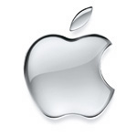 foto logo apple