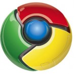 foto logo google chrome